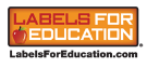 labels for education