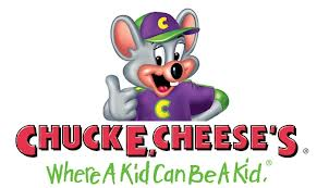 Chuck E Cheese Twinbrook Restaurant Night