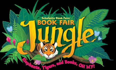 700011_book_fair_jungle_clipart_logo